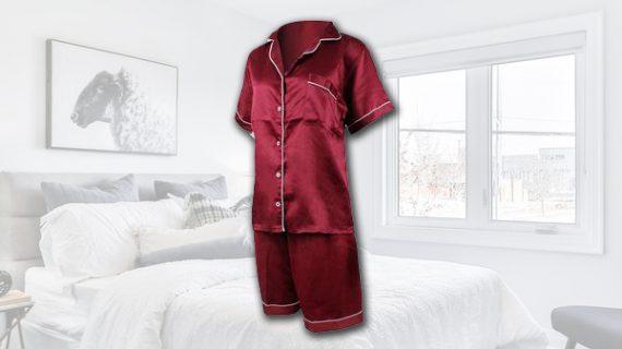 Baju tidur yang baik