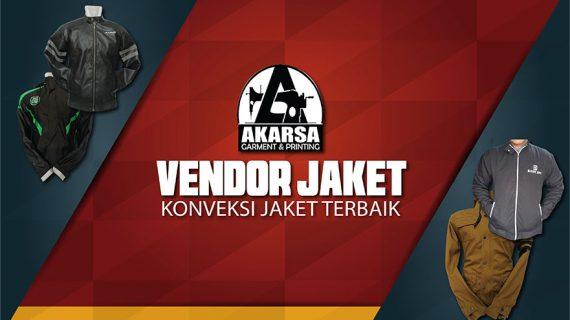 Vendor Jaket Jakarta