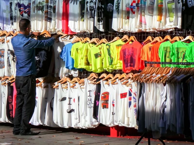 Vendor Kaos Terbaik, Ini Keuntungan yang Akan Diperoleh
